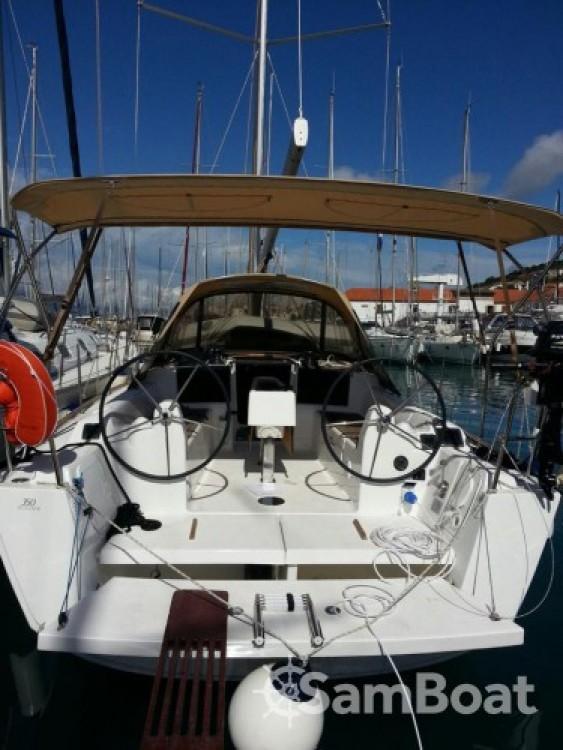 Location yacht à Trogir - Dufour Dufour 350 Grand Large sur SamBoat