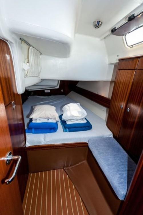 Location yacht à Zadar - Bavaria Bavaria 44 sur SamBoat