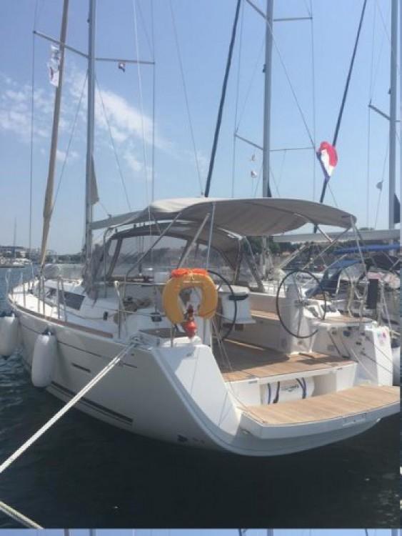 Alquiler de yate Zadar - Dufour Dufour 450 Grand Large en SamBoat