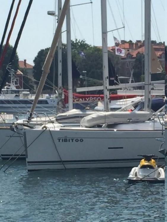 Alquiler de barcos Dufour Dufour 450 Grand Large enZadar en Samboat