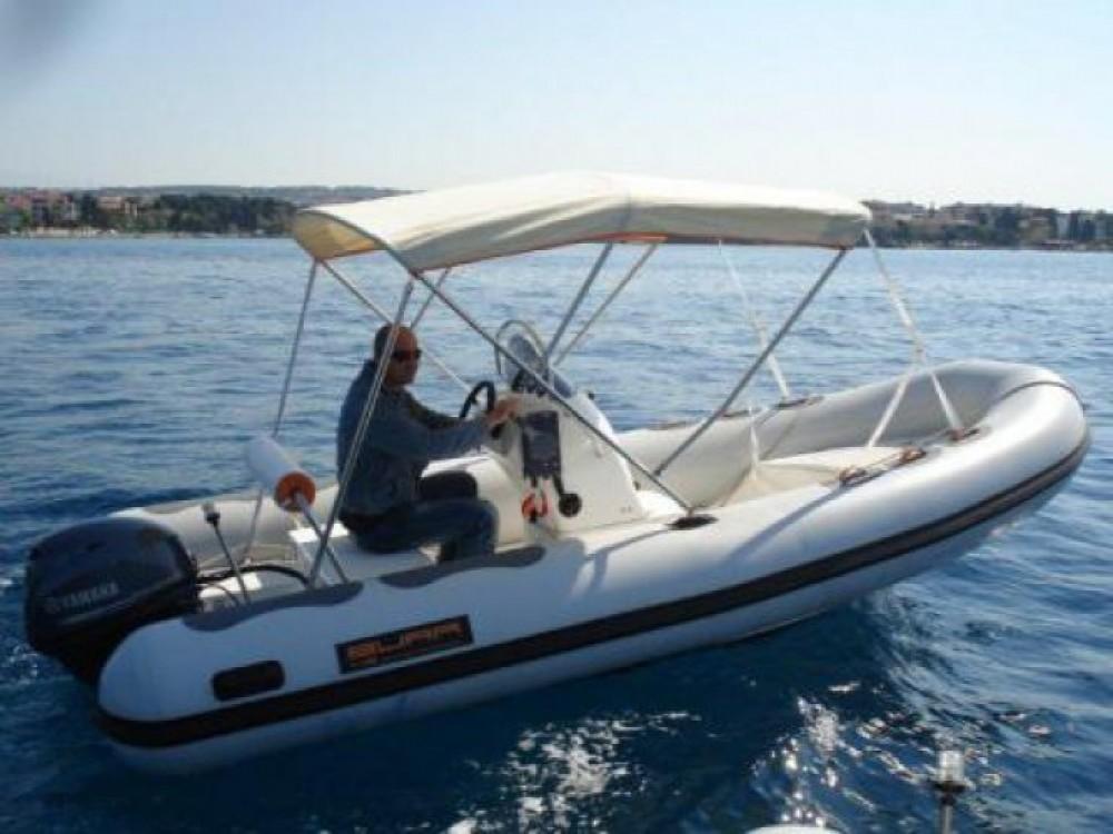 Location bateau Croatie pas cher Bura 5.0