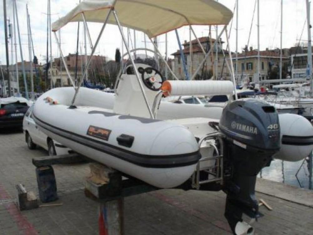 Location yacht à Croatie - Bura-Boats Bura 5.0 sur SamBoat