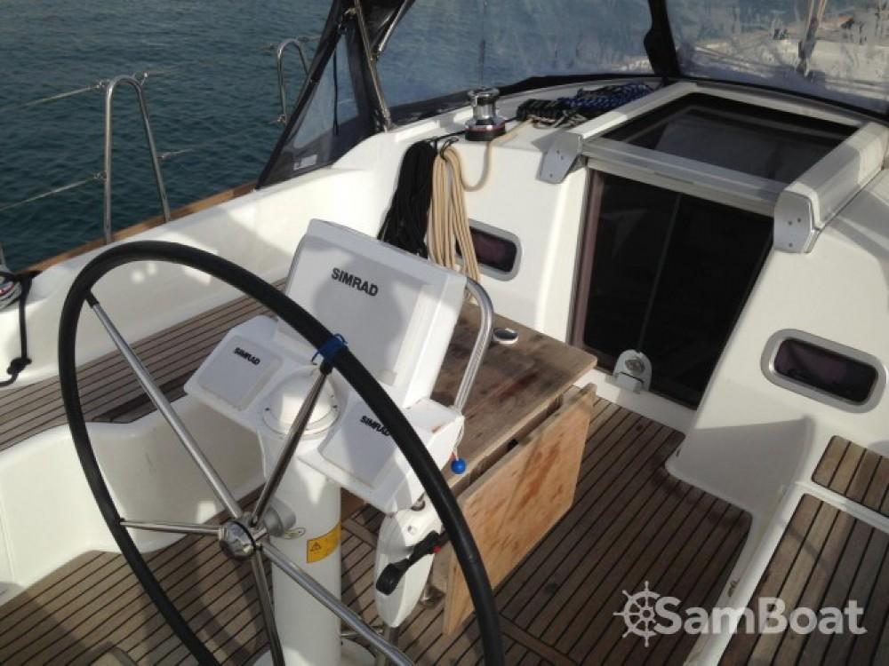 Location yacht à Portocolom - Bénéteau Oceanis 37 sur SamBoat