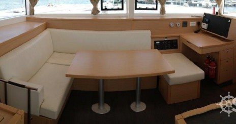 Location yacht à Portocolom - Lagoon Lagoon 400 sur SamBoat