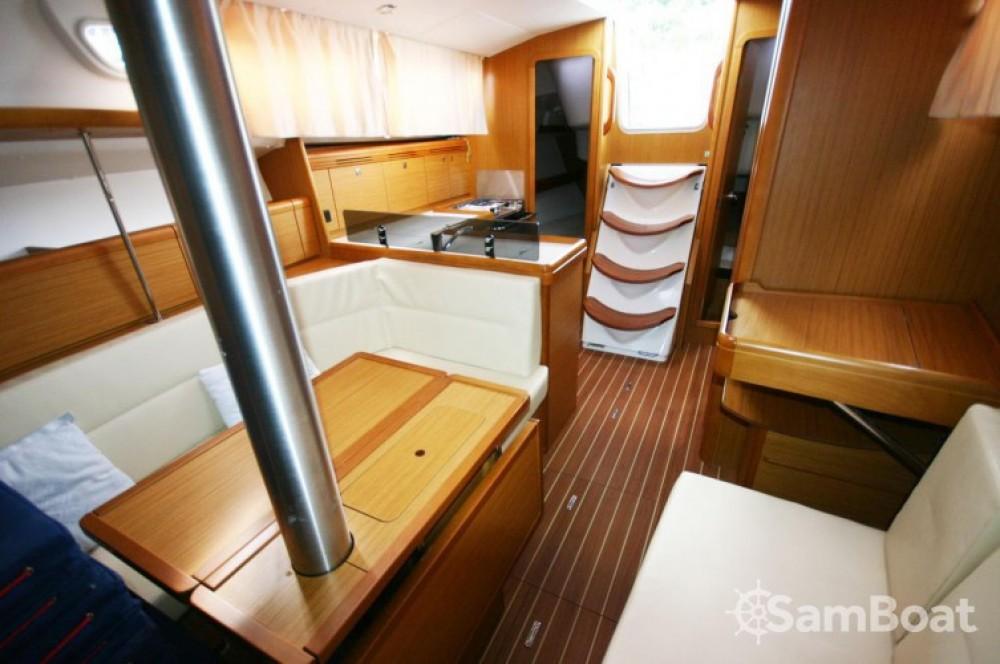 Noleggio yacht Portocolom - Jeanneau Sun Odyssey 36i su SamBoat