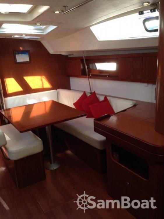 Location yacht à Portocolom - Bénéteau Oceanis 46 sur SamBoat