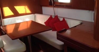 Location bateau Bénéteau Oceanis 46 à Portocolom sur Samboat