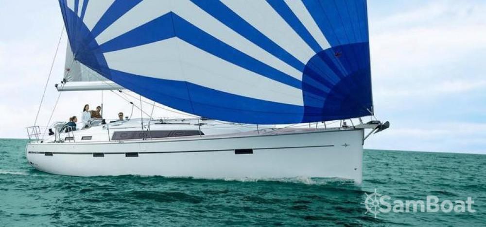 Location yacht à Laurion - Bavaria Cruiser 51 sur SamBoat