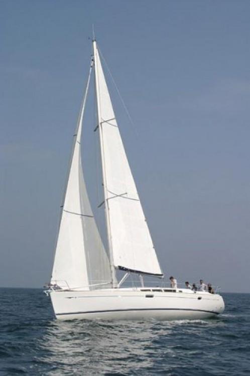 Alquiler de yate Laurión - Jeanneau Sun Odyssey 45 en SamBoat