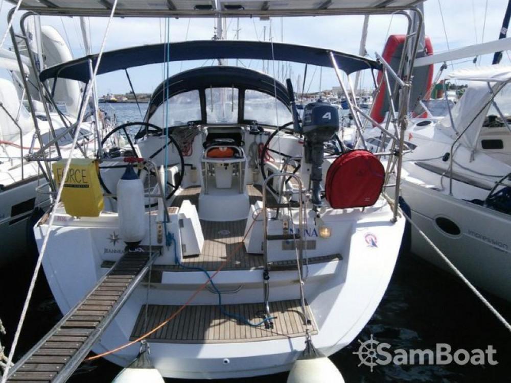 Alquiler de barcos Jeanneau Sun Odyssey 45 enLaurión en Samboat