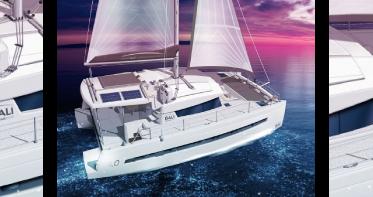 Catamaran à louer à Rotterdam au meilleur prix