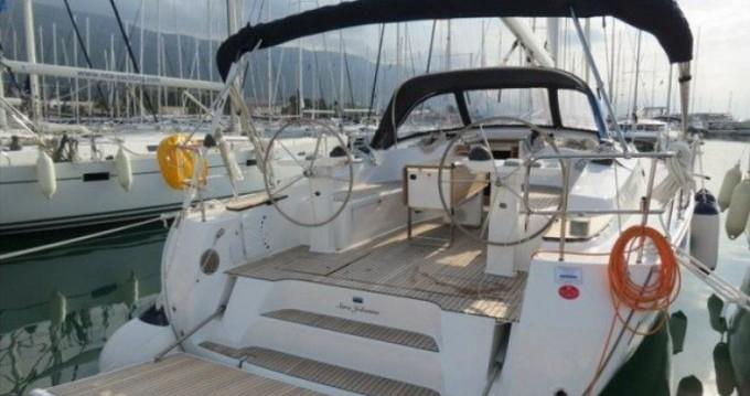Location Voilier à Caorle - Bavaria Cruiser 45
