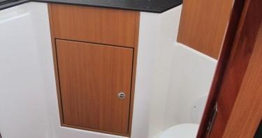 Bavaria Cruiser 45 entre particuliers et professionnel à Caorle