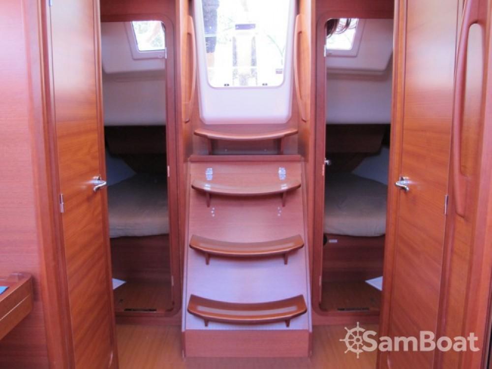 Location bateau Dufour Dufour 382 Grand Large à Caorle sur Samboat