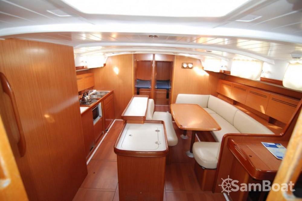 Noleggio yacht Central Greece - Bénéteau Cyclades 50.5 su SamBoat