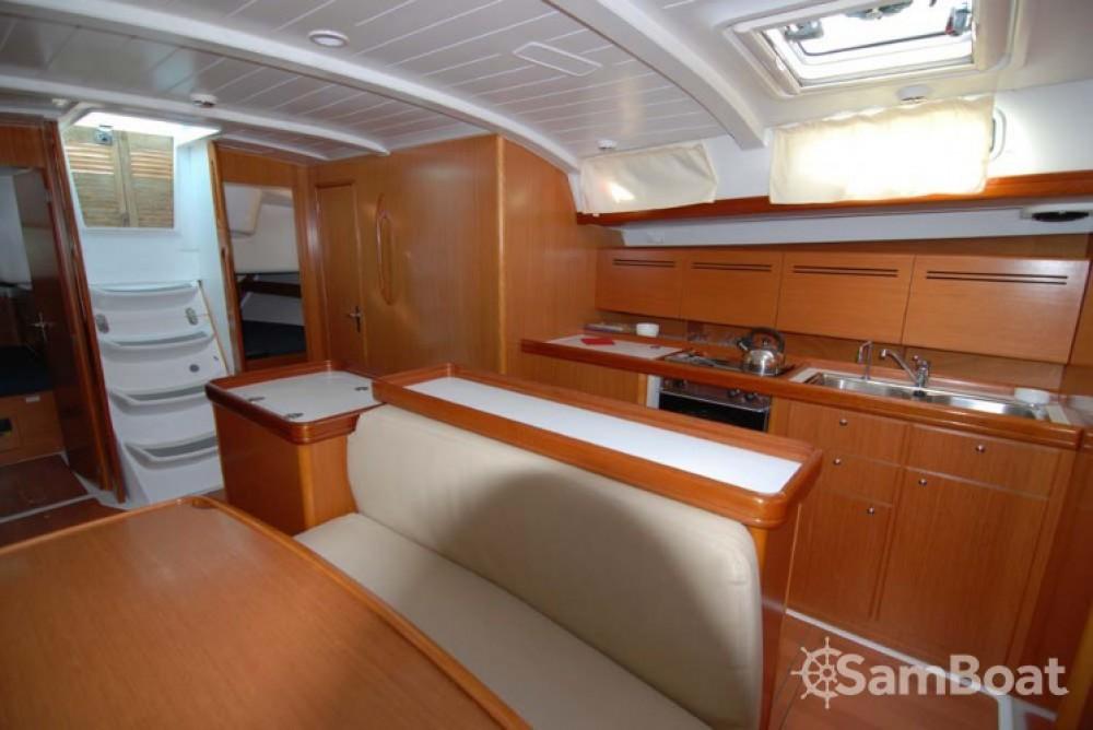 Barca a vela a noleggio Central Greece al miglior prezzo
