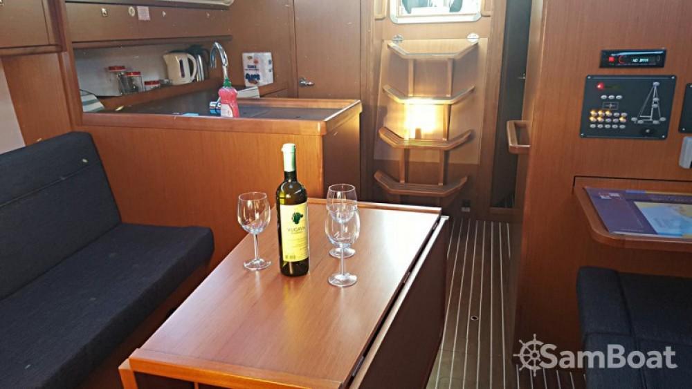 Location yacht à Primorsko-Goranska Županija - Bavaria Cruiser 37 sur SamBoat