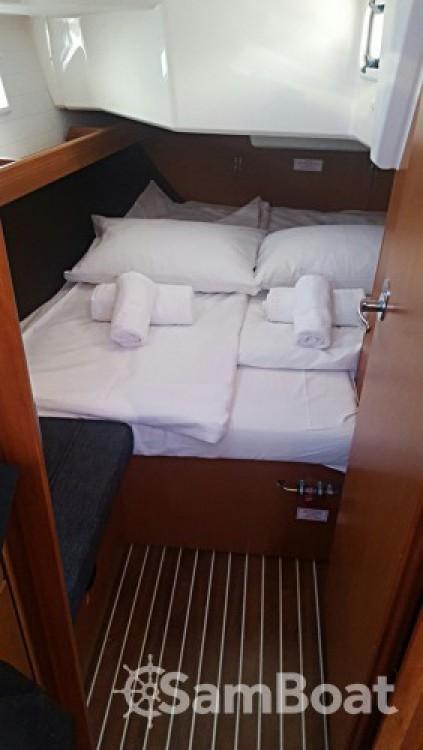 Location bateau Primorsko-Goranska Županija pas cher Cruiser 37