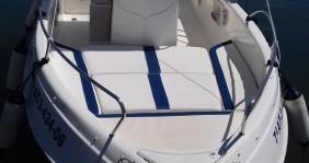 Alquiler de barcos Shiren 595 Open enel Masnou en Samboat