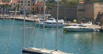 Bénéteau Cyclades 50.5 entre particulares y profesional Denia