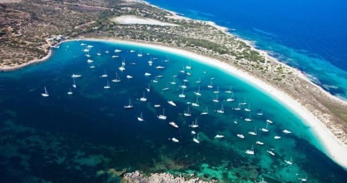 Alquiler de Bénéteau Cyclades 50.5 en Denia