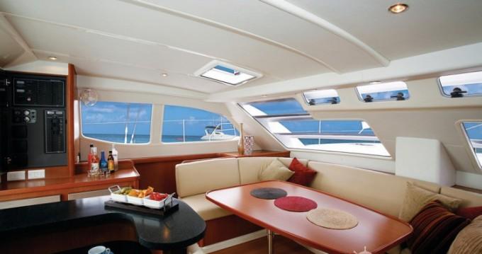 Catamaran à louer à Maale au meilleur prix