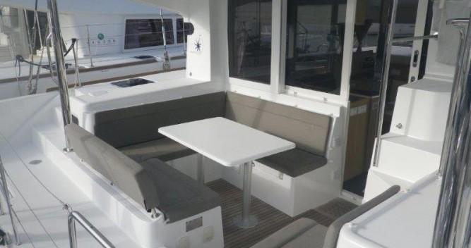 Louer Catamaran avec ou sans skipper Lagoon à Donji Seget
