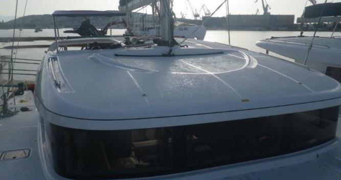 Location yacht à Donji Seget - Lagoon Lagoon 39 sur SamBoat