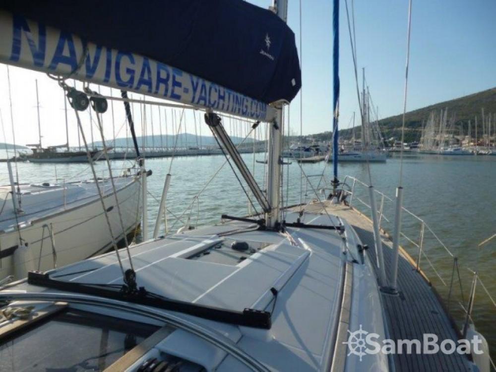 Alquiler de yate Seget Donji - Jeanneau Sun Odyssey 439 en SamBoat