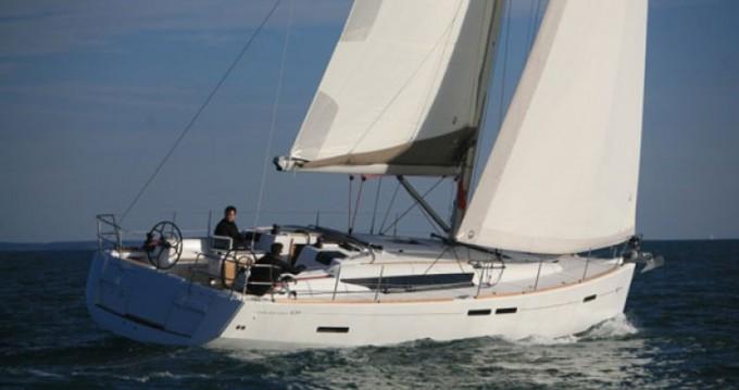 Jeanneau Sun Odyssey 439 entre particuliers et professionnel à Komolac
