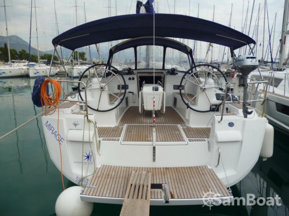 Alquiler de barcos Jeanneau Sun Odyssey 469 enSeget Donji en Samboat
