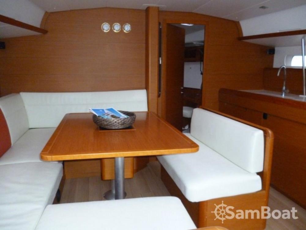 Location bateau Seget Donji pas cher Sun Odyssey 509