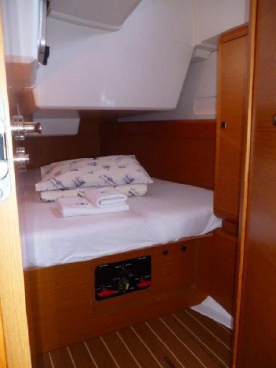 Alquiler de barcos Jeanneau Sun Odyssey 509 enSeget Donji en Samboat
