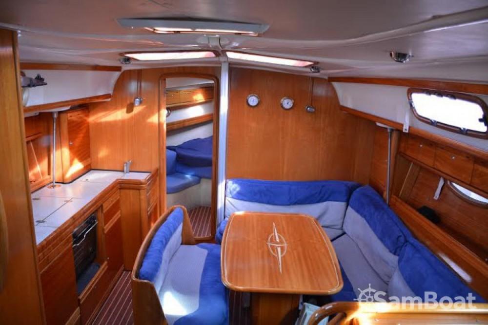 Alquiler de Bavaria Cruiser 39 en Central Greece