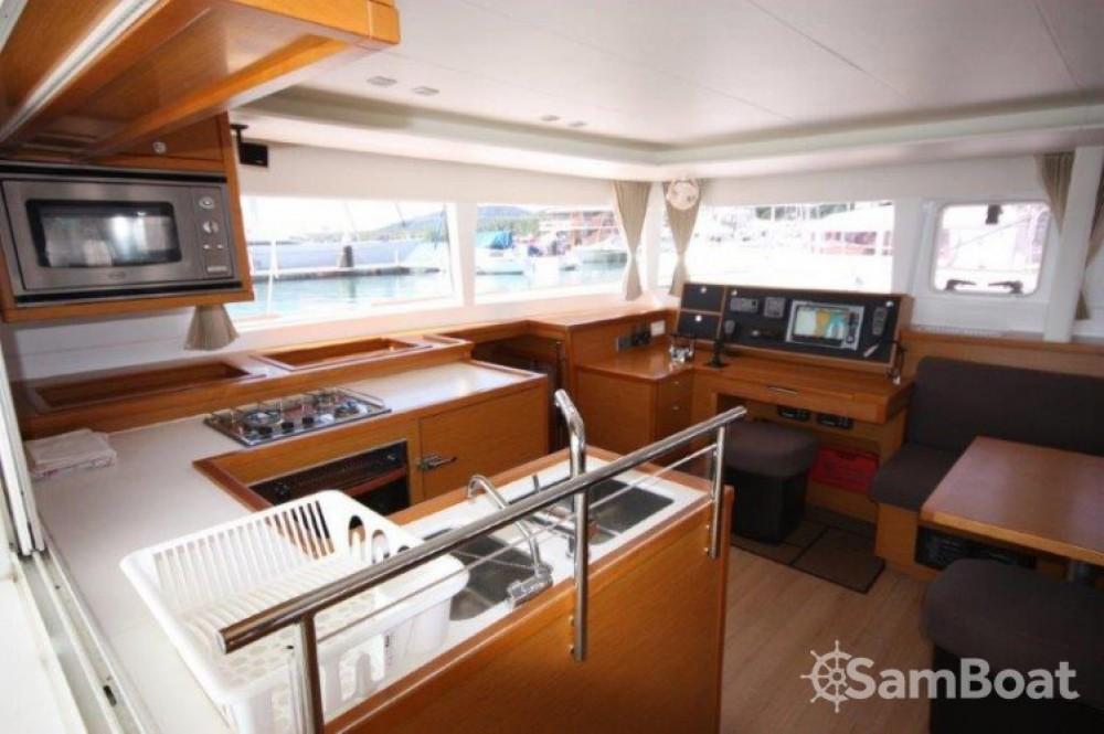 Alquiler de yate Phuket - Lagoon Lagoon 450 en SamBoat