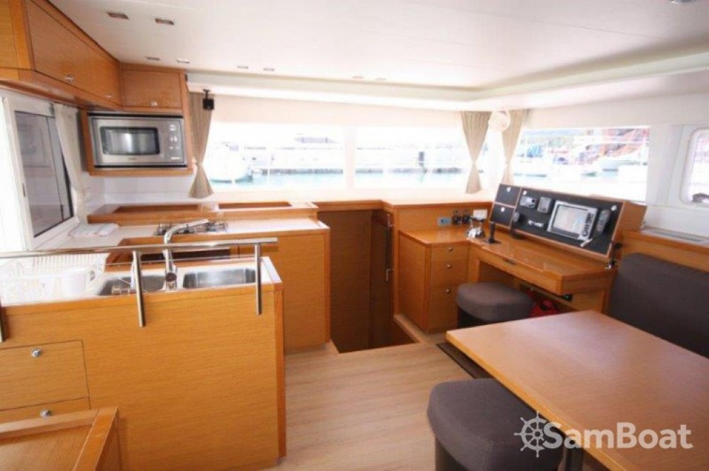 Lagoon Lagoon 450 entre particulares y profesional Phuket