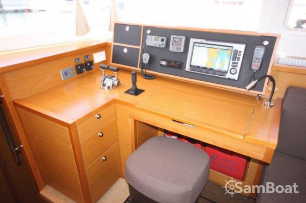 Alquiler de barcos Lagoon Lagoon 450 enPhuket en Samboat