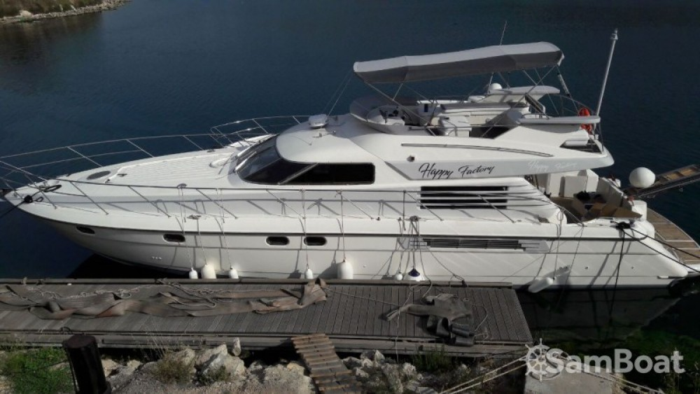 Fairline-Boats MYACHTS 18 / Fairline 59 - 3 + 1 cab. entre particulares y profesional Marina LAV