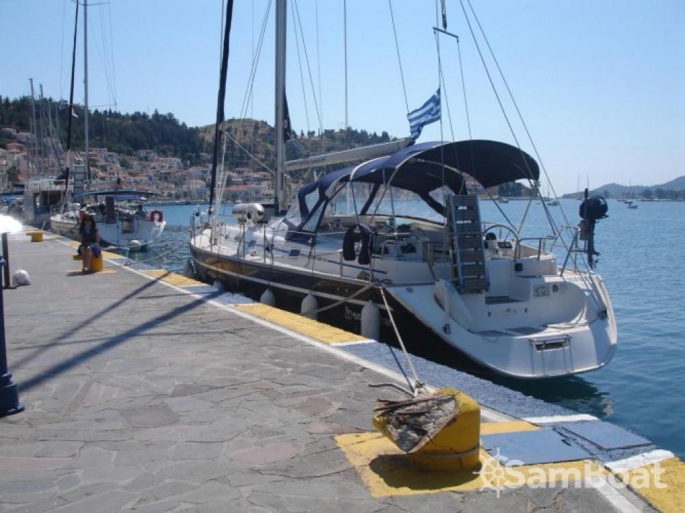 Alquiler Velero en Central Greece - Ocean Star Ocean Star 51.2 - 5 cab.