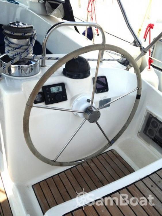 Alquiler de barcos Ocean Star Ocean Star 51.2 - 5 cab. enCentral Greece en Samboat
