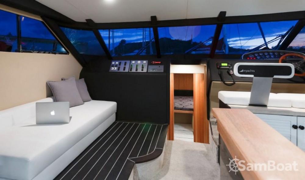Alquiler Lancha en Marina LAV - Fairline-Boats MYACHTS 18 / Fairline 59 - 3 + 1 cab.