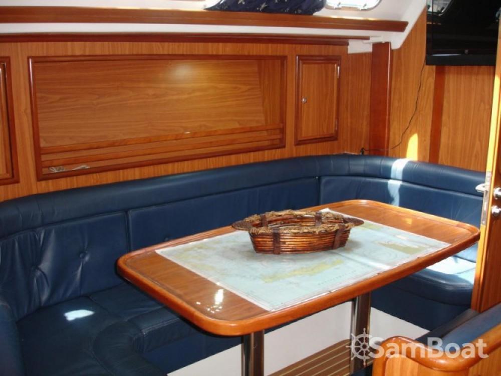 Alquiler de barcos Central Greece barato de Ocean Star 51.2 - 5 cab.