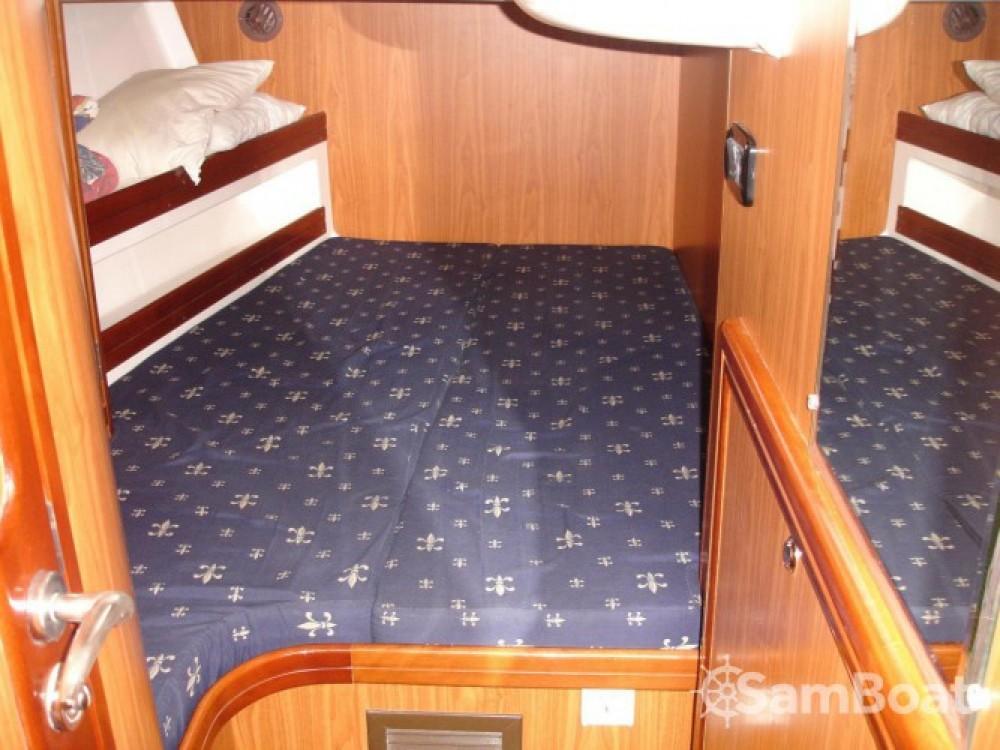 Alquiler de yate Central Greece - Ocean Star Ocean Star 51.2 - 5 cab. en SamBoat