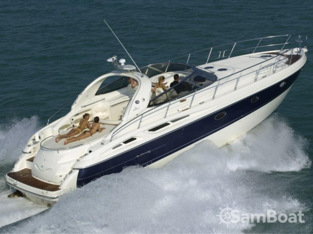Boat rental Milazzo cheap Mediterranee 50