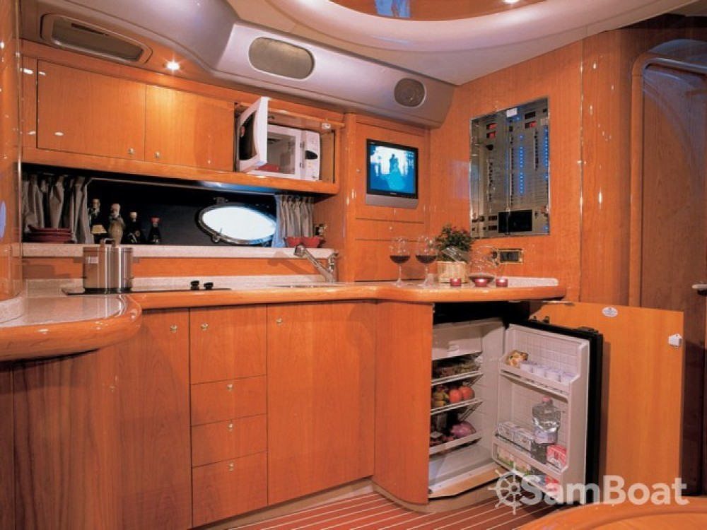 Rental yacht Milazzo - Cranchi Mediterranee 50 on SamBoat