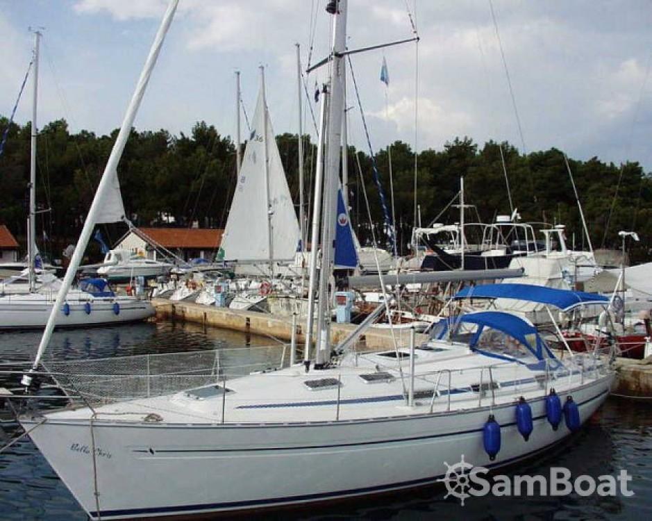 Alquiler de barcos Seget Donji barato de Bavaria 40