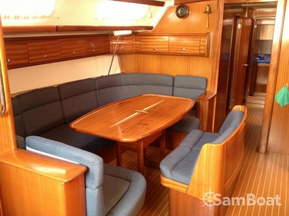 Alquiler de barcos Vrsar barato de Bavaria 49