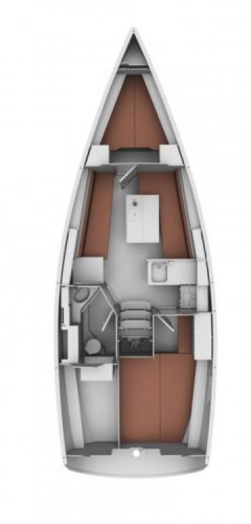 Alquiler de barcos Vrsar barato de Cruiser 32