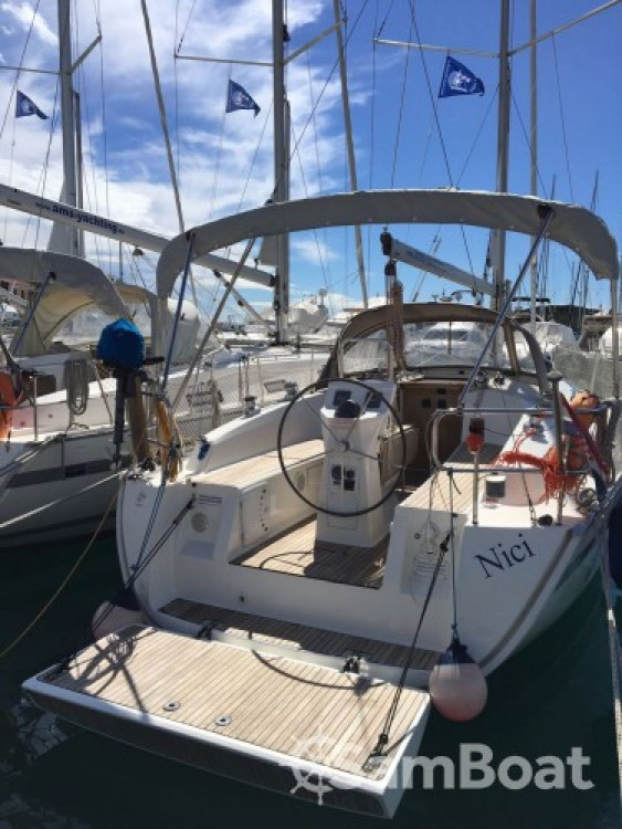 Alquiler de yate Vrsar - Bavaria Cruiser 32 en SamBoat