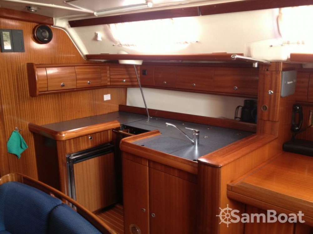 Alquiler de yate Vrsar - Bavaria Bavaria 49 en SamBoat